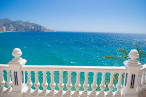 Are you interested in renting one or more of your properties at the Costa Blanca for vacation purposes?